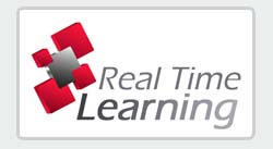 Logo Real Time Learning